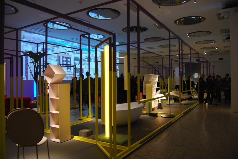 Societ per la belle arti ed esposizione permanente milano for Art design milano