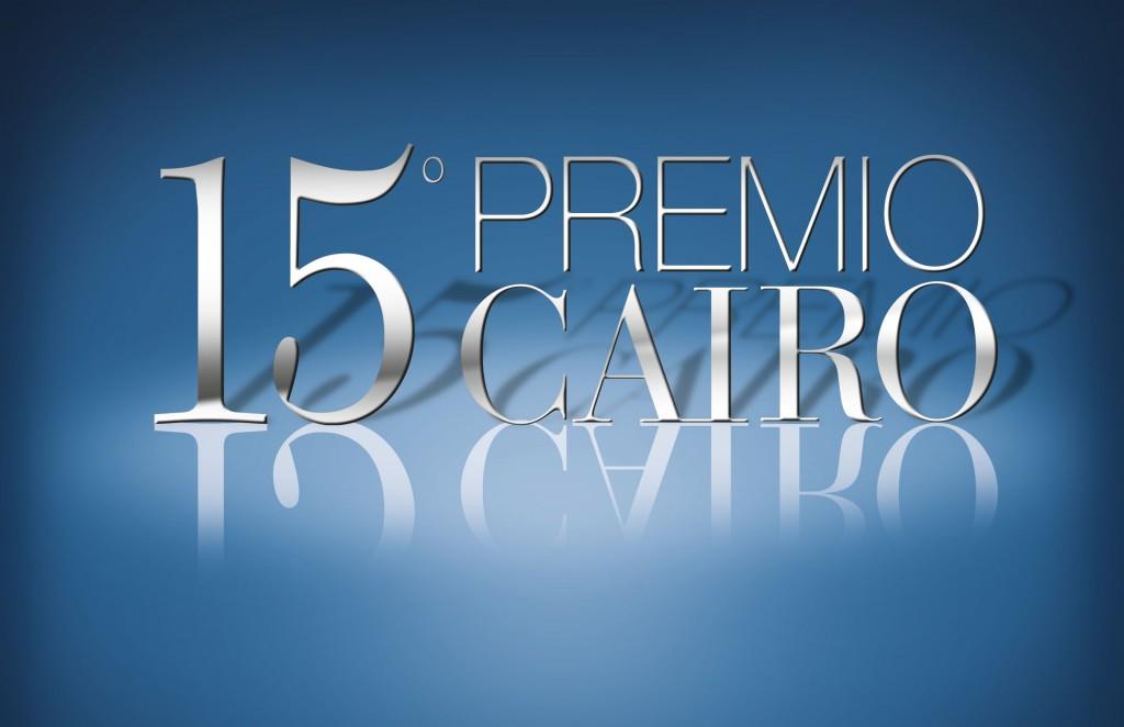 15° PREMIO CAIRO 23-26 OTTOBRE