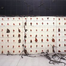 Collezione d'arte Museo la permanente milano