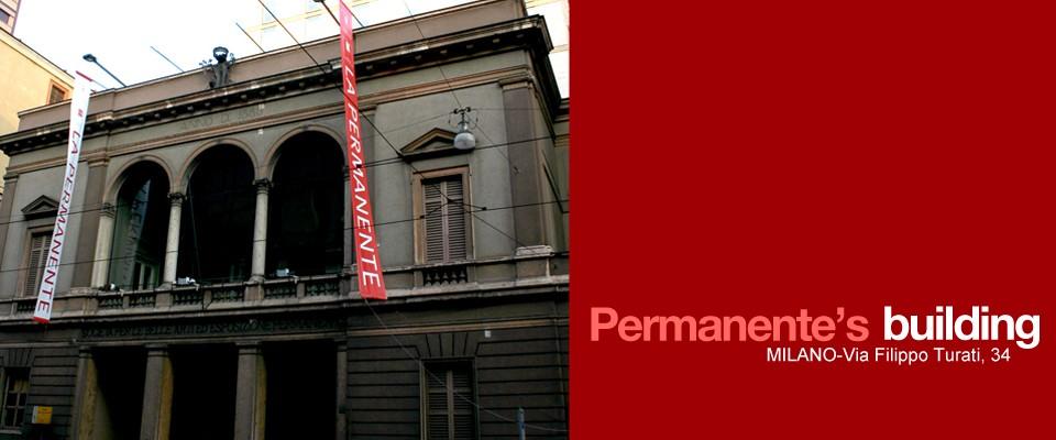 Permanente's building