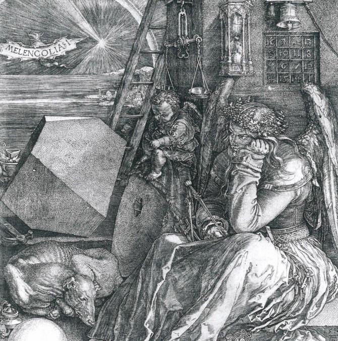 Dürer. L'opera incisa dalla collezione di Novara
