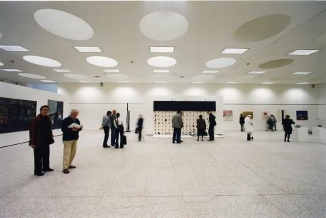 Il museo racconta. Le donazioni, i documenti, gli artisti