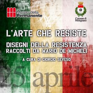 L'ARTE CHE RESISTE