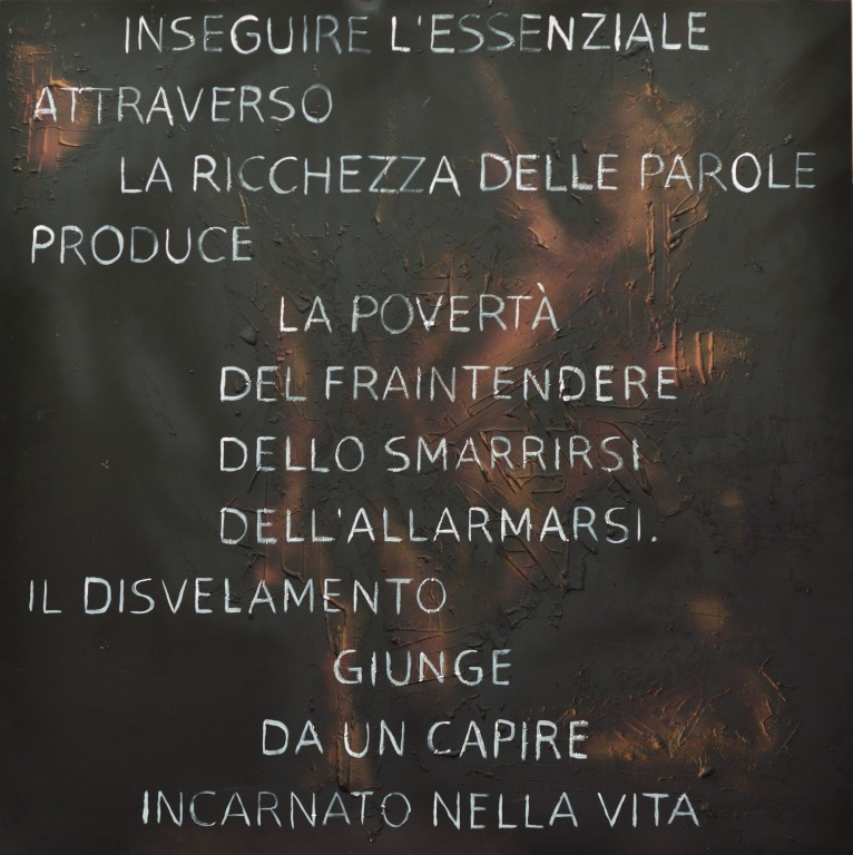 """FINO AL 30 LUGLIO MOSTRA DI ALESSANDRO ALEOTTI """"D'IO DISINCANTO E RIVOLTA"""""""