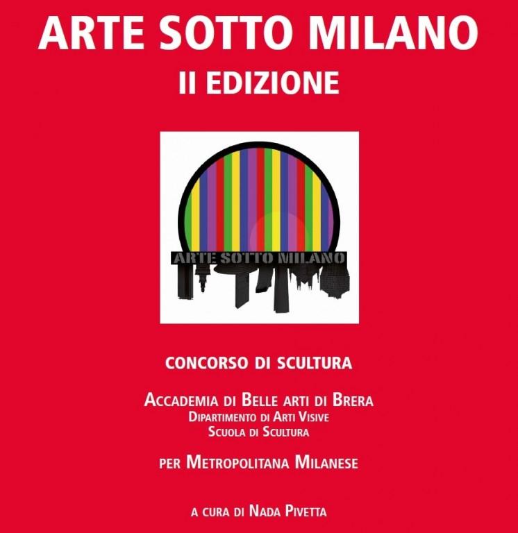Arte sotto Milano II EDIZIONE