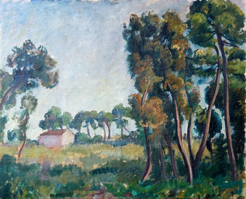 Fino al 22 marzo Raffaele De Grada. Un maestro del Novecento