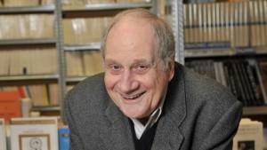 """Riascolta la conferenza del Prof. Carlo Sini """"L'arte del produrre e l'arte del pensare"""""""