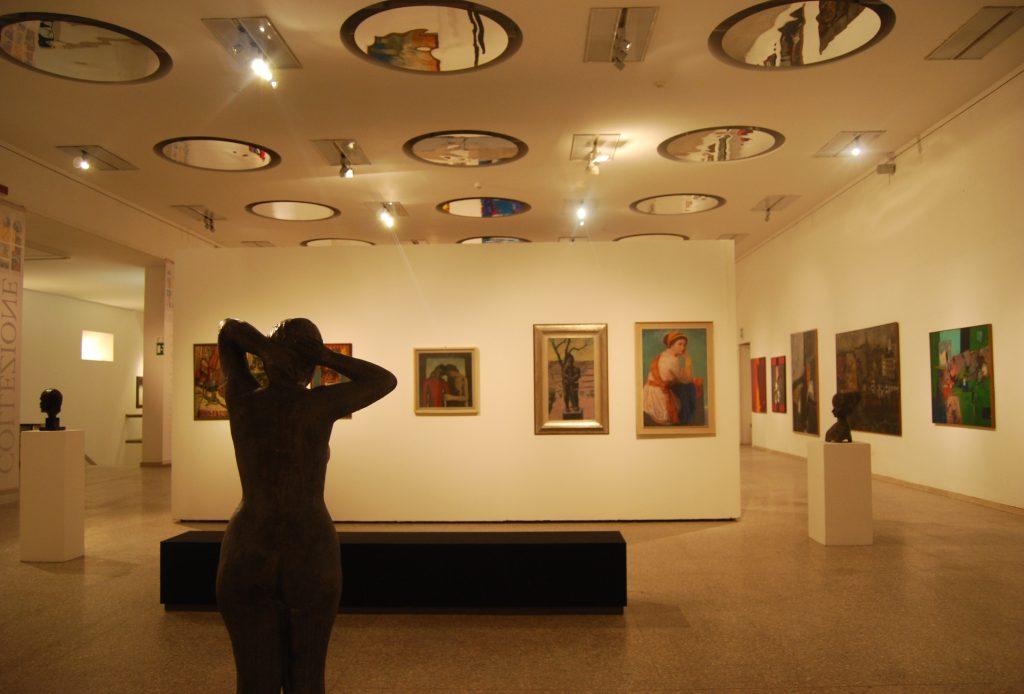 Dal 26 luglio in mostra i capolavori della Collezione d'arte