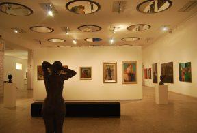Collezione d'arte