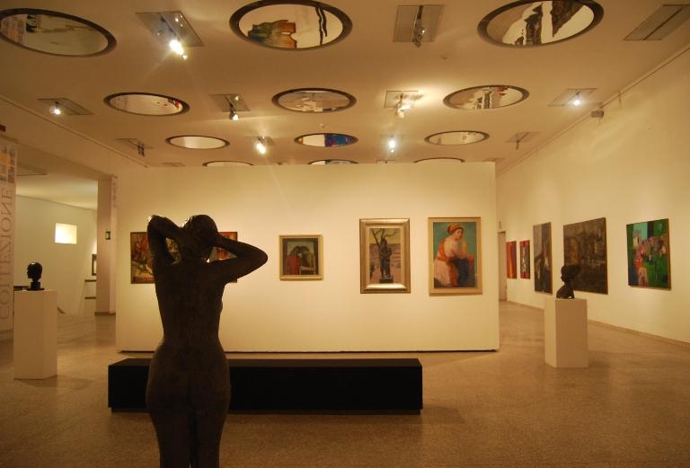 In mostra i capolavori della Collezione d'arte della Permanente