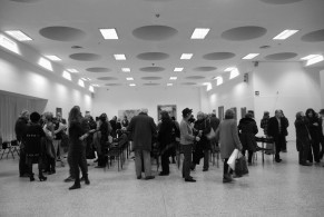"""Mostra dei soci artisti """"Poetiche in dialogo"""" – inaugurazione 2 febbraio ore 18.30"""