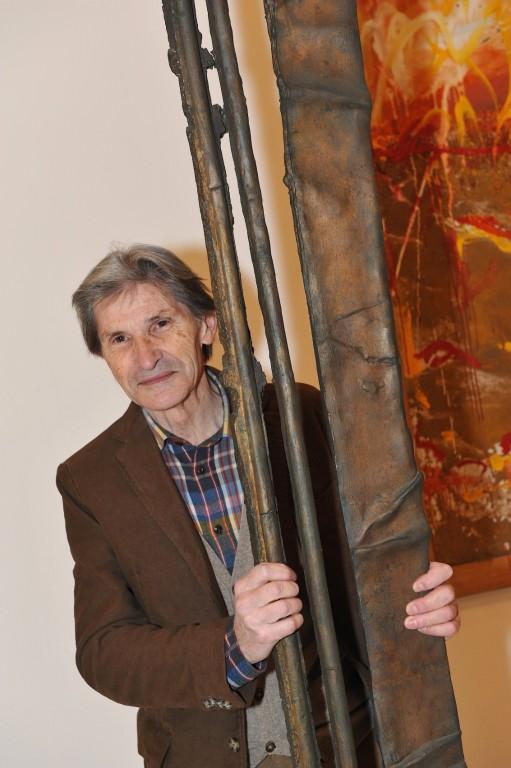 Convegno dedicato ad Alberto Ghinzani all'Accademia di Brera – 1 marzo ore 10-13