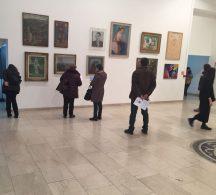 Le opere della Permanente in mostra | fino al 22 marzo 2017