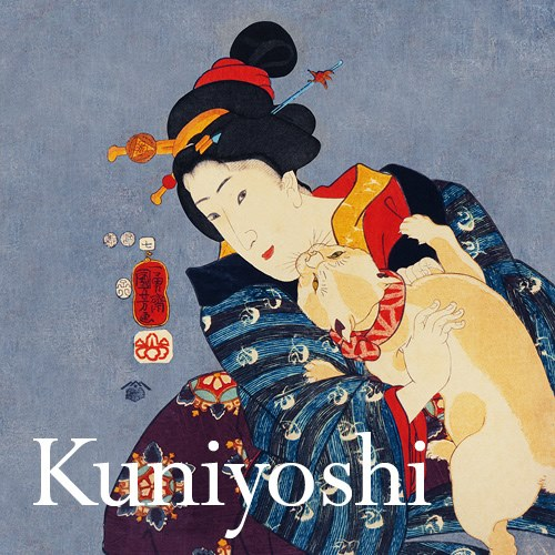 KUNIYOSHI. Il visionario del mondo fluttuante