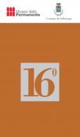 16° edizione del Premio Morlotti Imbersago