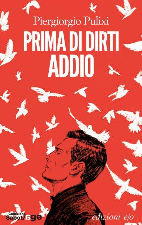 Incontro con l'autore Piergiorgio Pulixi | 25 Novembre 2016