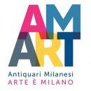 antiquari milanesi. arte è milano