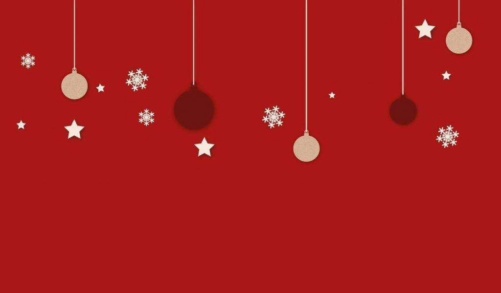 Aperture natalizie